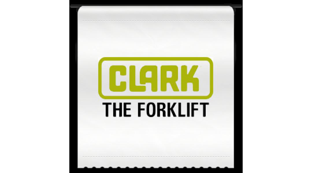 Clark ForkLift 2020 (PartProPlus)