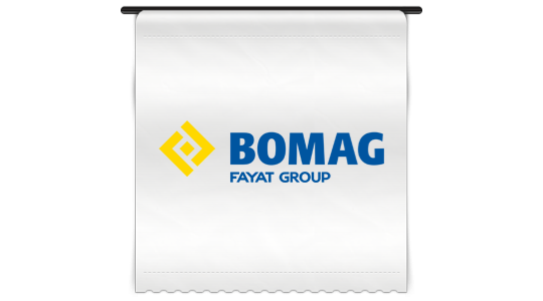 BOMAG Electronic Parts Catalogue 07/2017