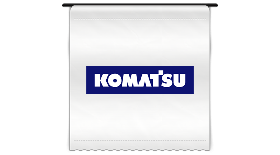 KOMATSU ALL  PARTS MANUAL 2018
