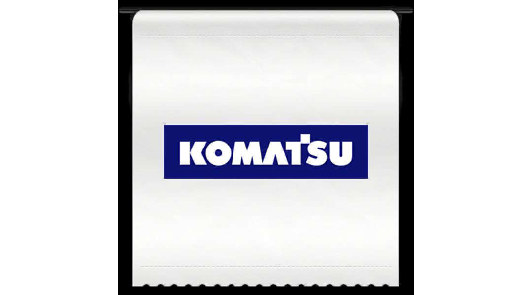 Komatsu CSS Service Engines 2018