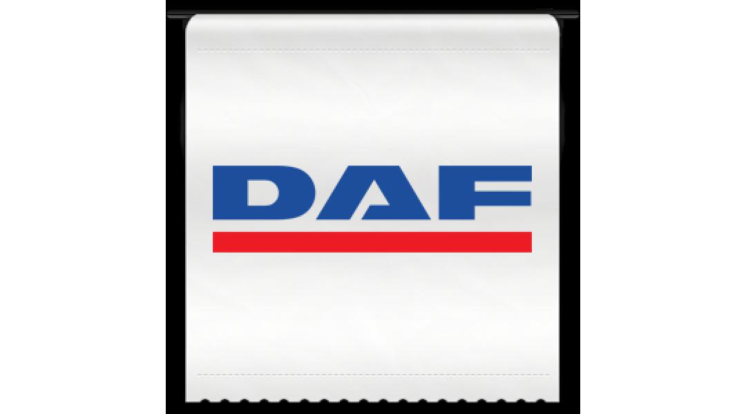 DAF PartsRapido 2016