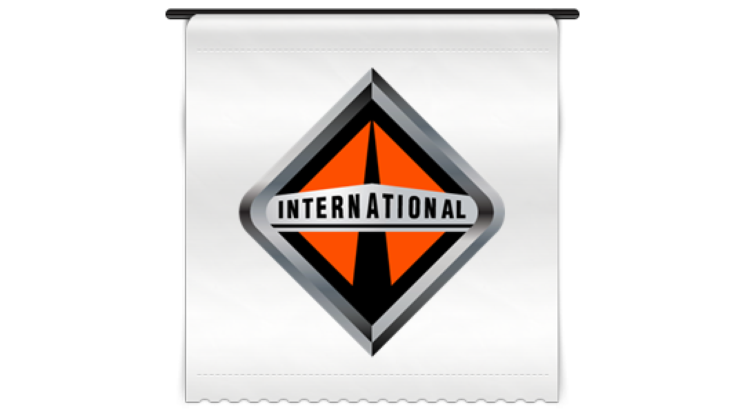 International Truck onCommand  ISIS [04.2015]
