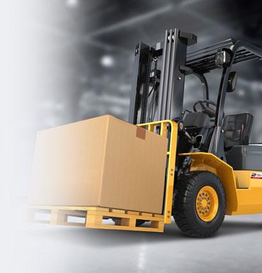 Forklifts (Lift Trucks)