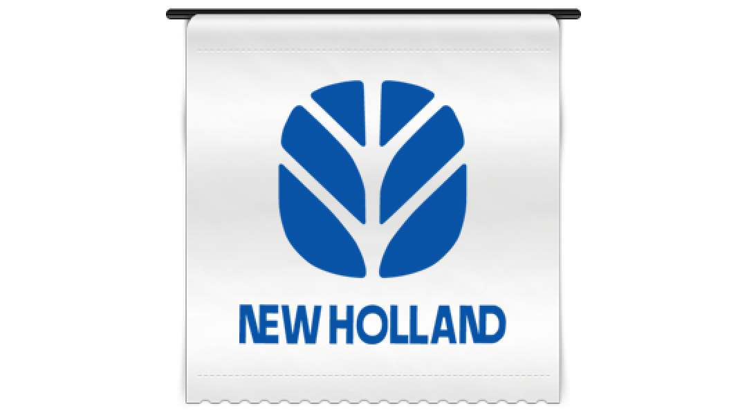 New Holland Electronic Se...