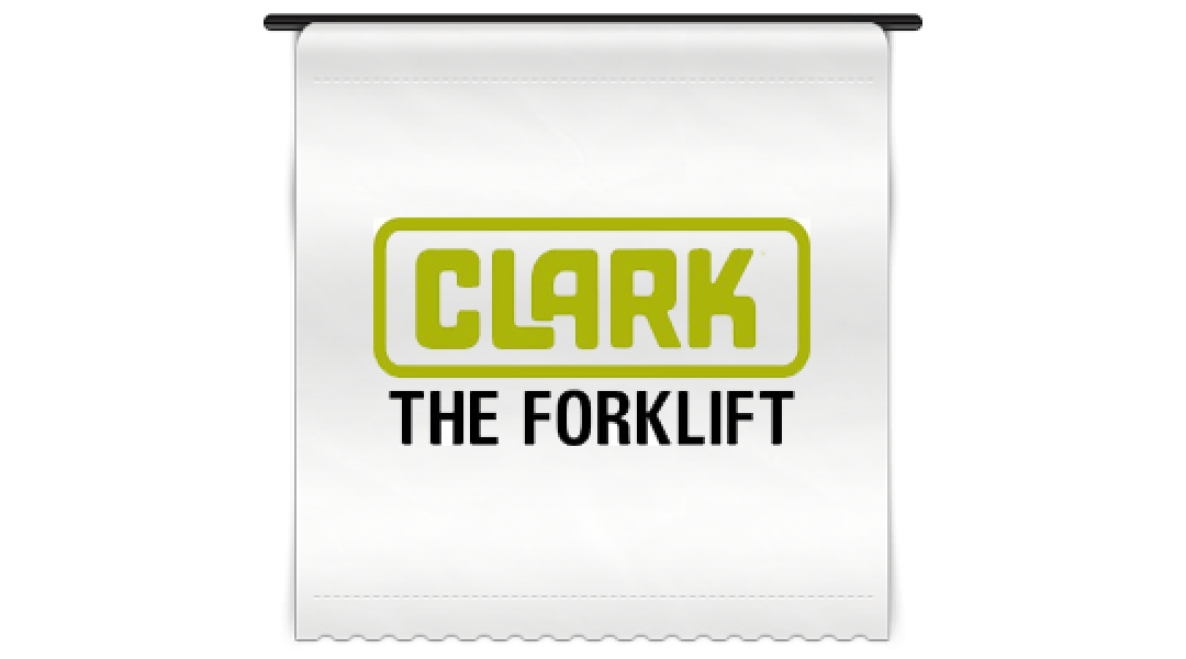 Clark ForkLift 2018 (Part...