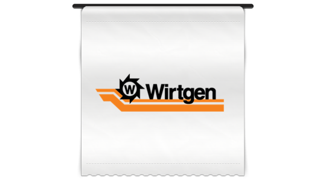 Widos (Wirtgen, Hamm, Voegele, Kleemann, Streu Master)