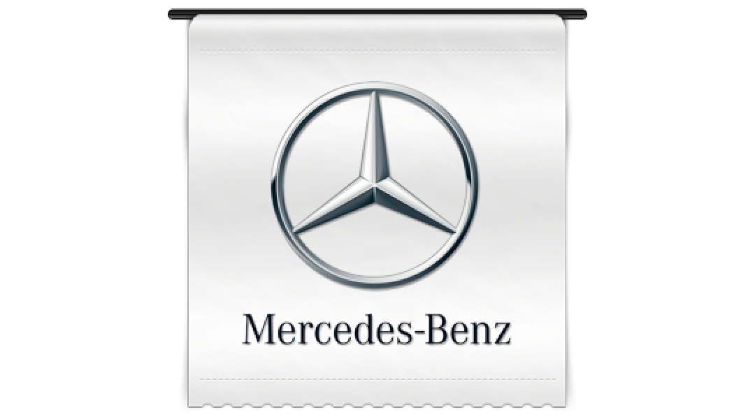 Mercedes-Benz STAR Finder...