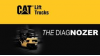 CATERPILLAR LIFT TRUCKS DIAGNOSTIC  4.04